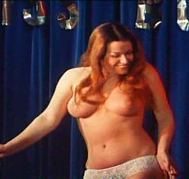 Надинде Ранго голая. Фото - 83
