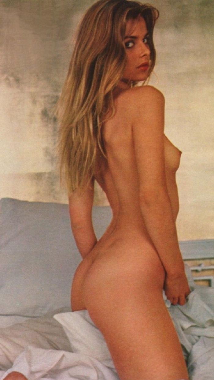 Настасья Кински голая. Фото - 10