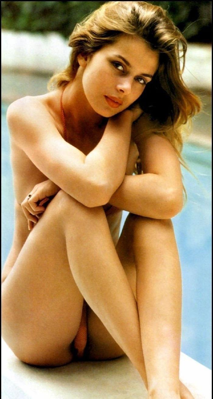 Настасья Кински голая. Фото - 14