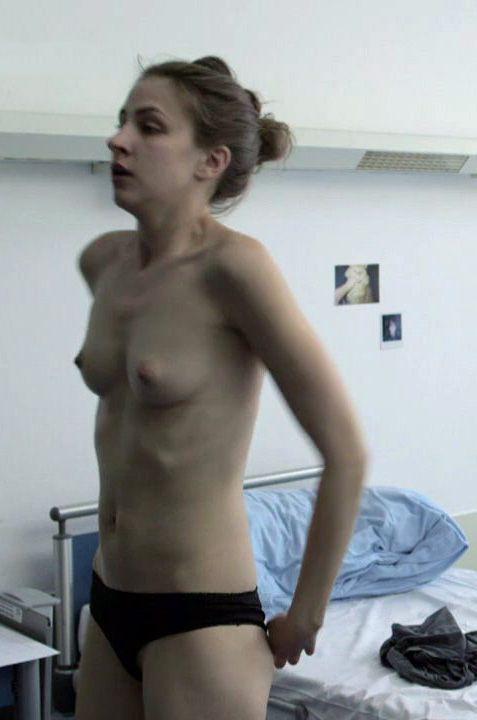 Наталья Белитски голая. Фото - 2