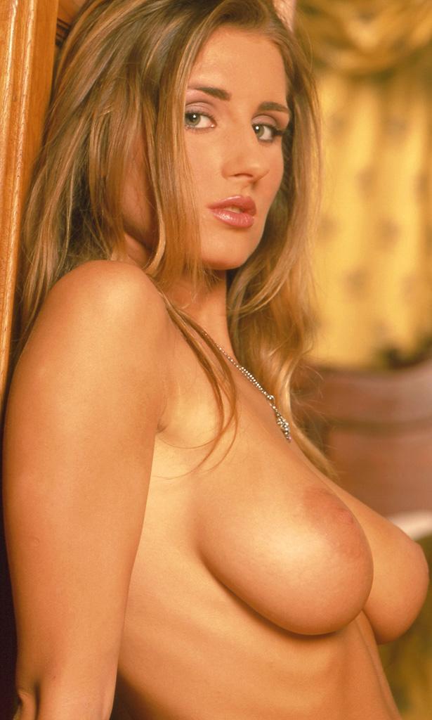 Натали Лангер голая. Фото - 16