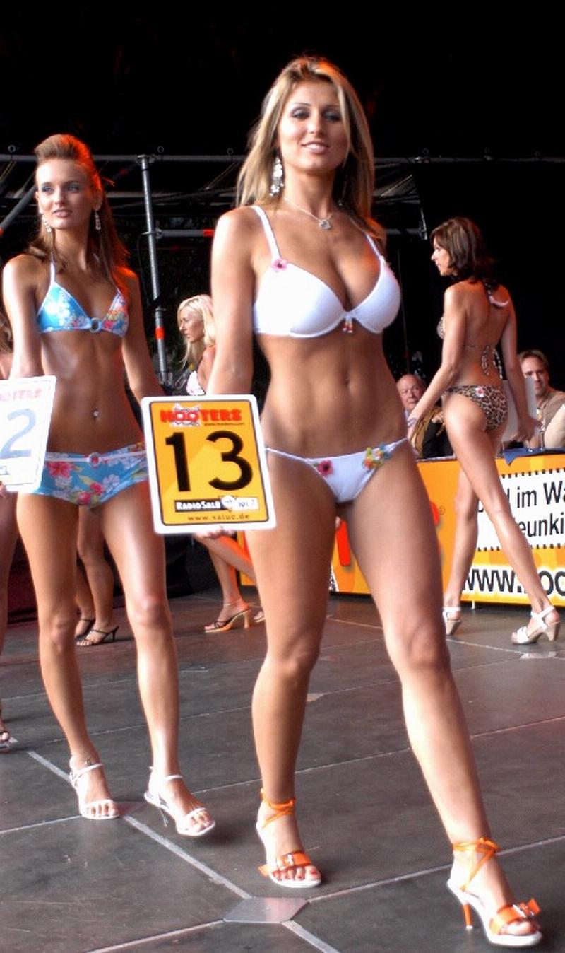 Натали Лангер голая. Фото - 45