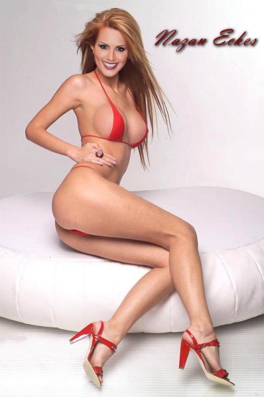 Nazan Eckes Nude Sexystars Online Hottest Celebrity Women