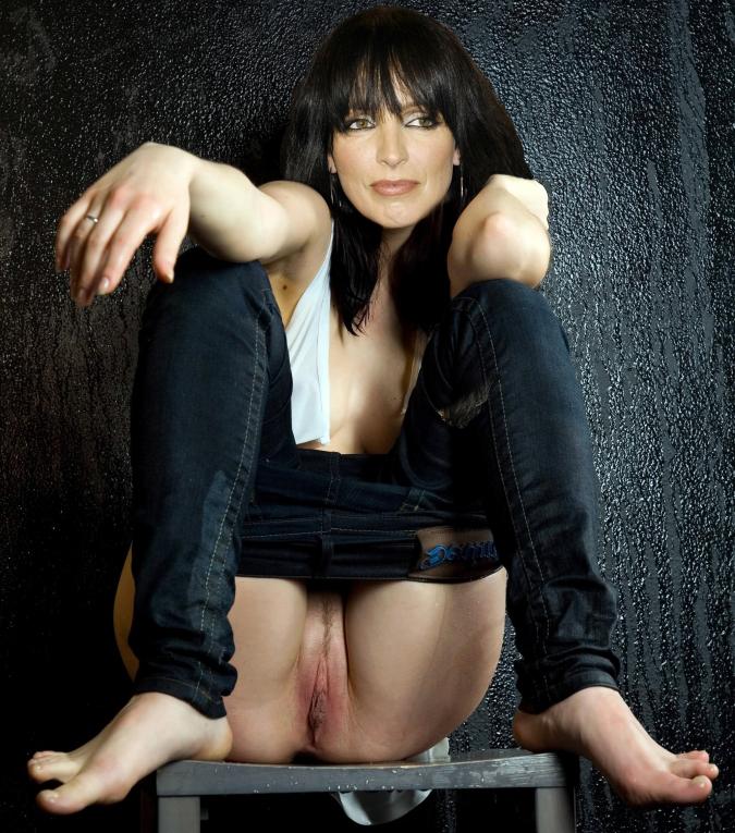 Nena (Gabriele Susanne Kerner) Nackt. Fotografie - 101
