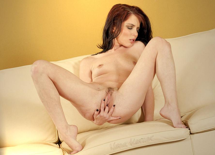 Nena (Gabriele Susanne Kerner) Nackt. Fotografie - 127