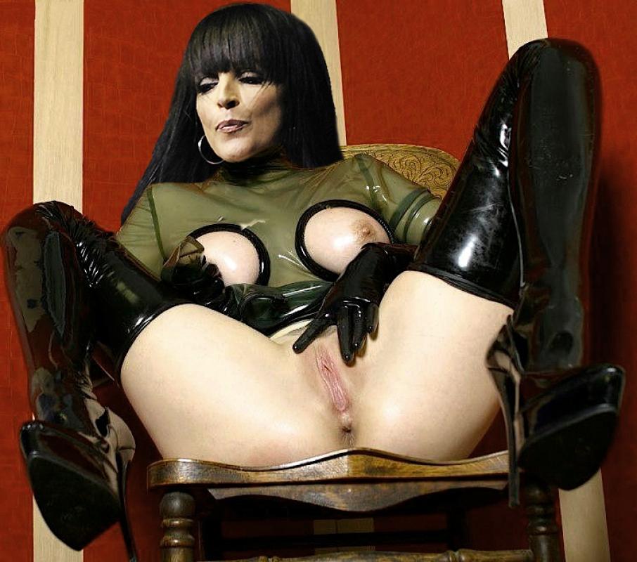 Nena (Gabriele Susanne Kerner) Nackt. Fotografie - 130