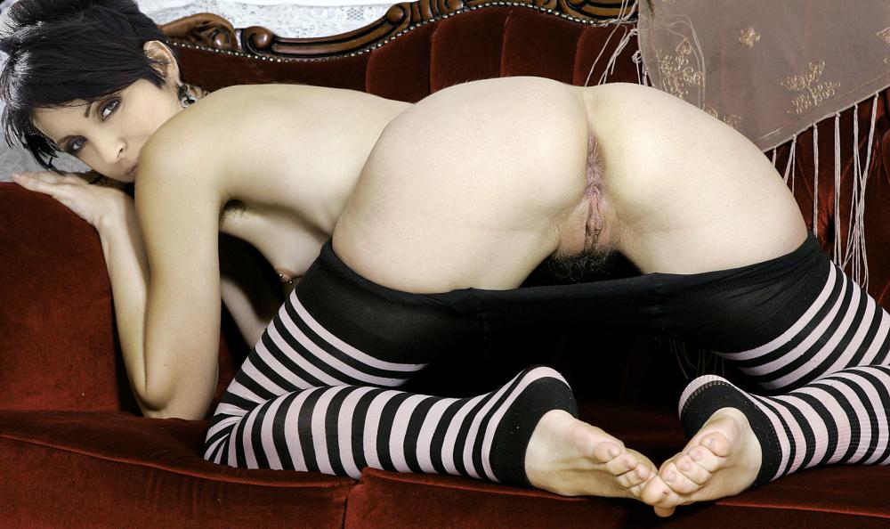 Nena (Gabriele Susanne Kerner) Nackt. Fotografie - 140