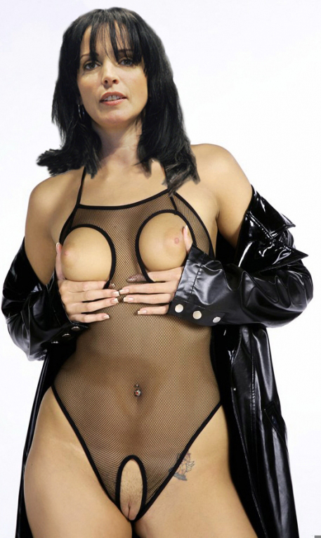 Nena (Gabriele Susanne Kerner) Nackt. Fotografie - 21