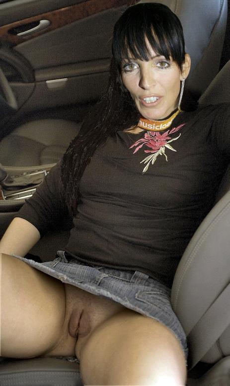 Nena (Gabriele Susanne Kerner) Nackt. Fotografie - 22