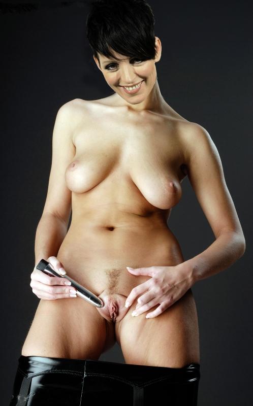 Nena (Gabriele Susanne Kerner) Nackt. Fotografie - 33
