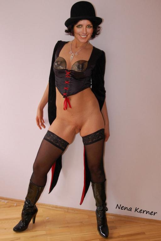 Nena (Gabriele Susanne Kerner) Nackt. Fotografie - 36
