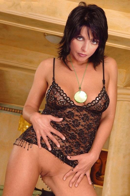 Nena (Gabriele Susanne Kerner) Nackt. Fotografie - 43