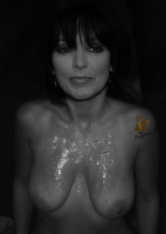 Nena (Gabriele Susanne Kerner) Nackt. Fotografie - 60