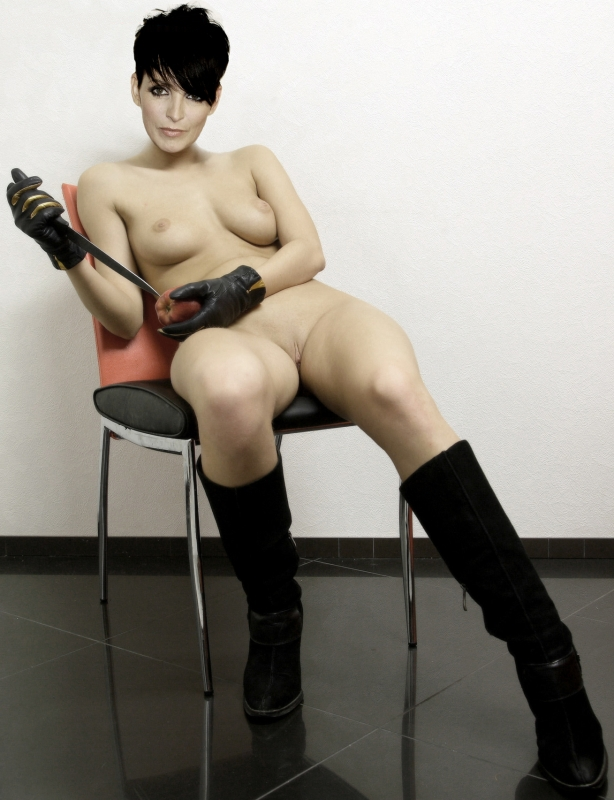 Nena (Gabriele Susanne Kerner) Nackt. Fotografie - 89