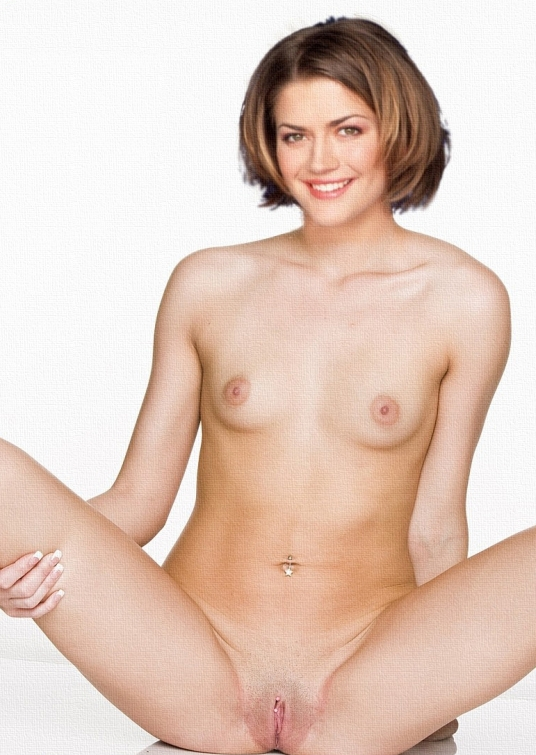 Нина Ботт голая. Фото - 12