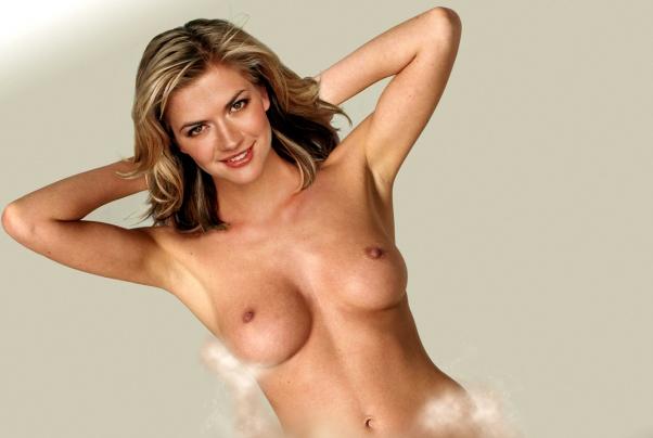 Нина Ботт голая. Фото - 17