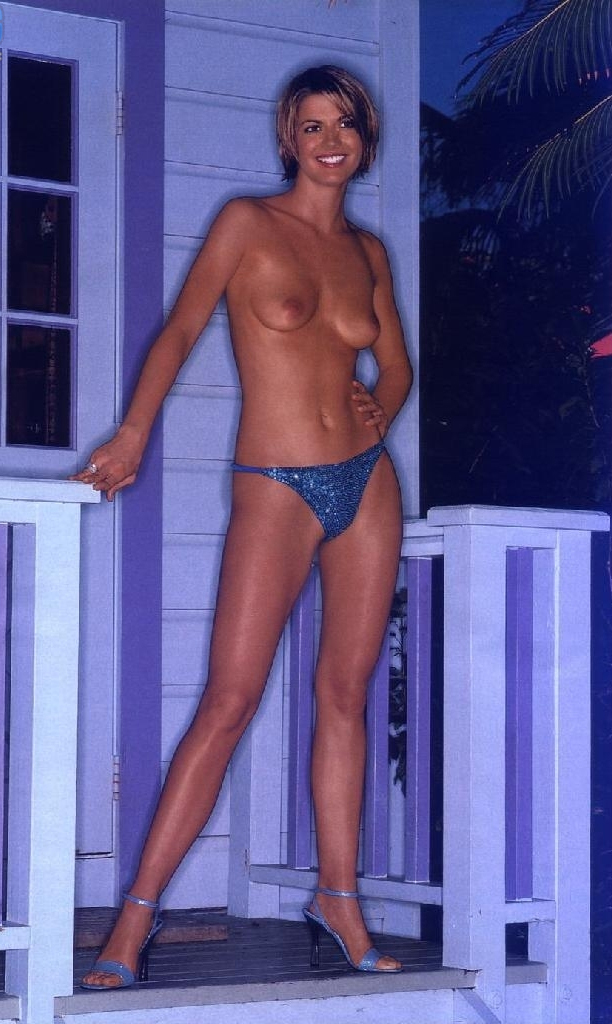 Нина Ботт голая. Фото - 19