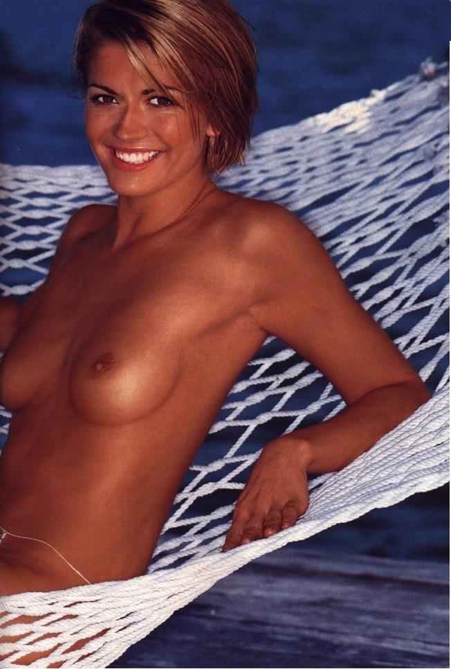 Нина Ботт голая. Фото - 20