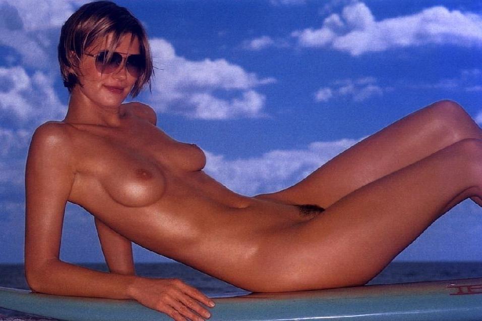 Нина Ботт голая. Фото - 31