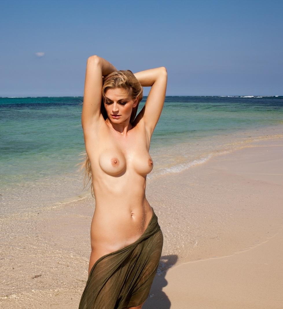 Нина Ботт голая. Фото - 34