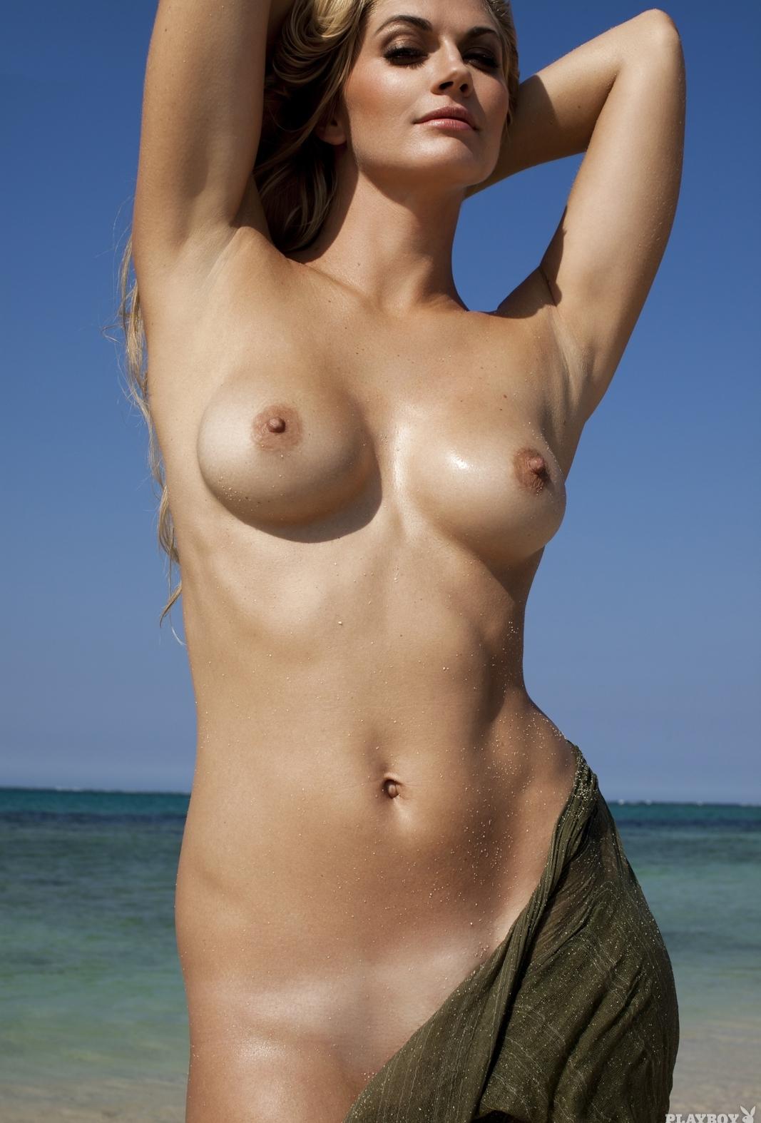 Нина Ботт голая. Фото - 41