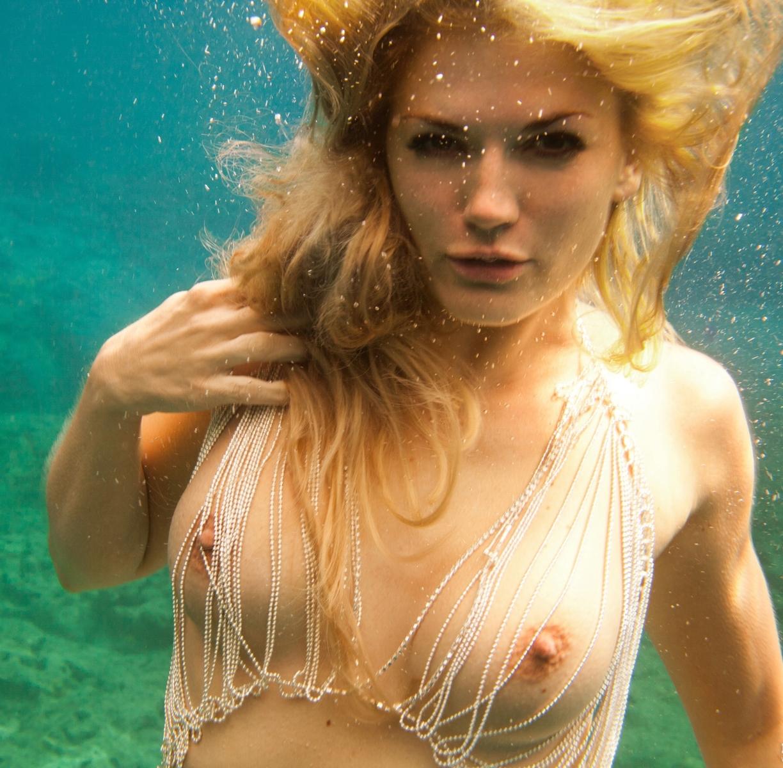 Нина Ботт голая. Фото - 45
