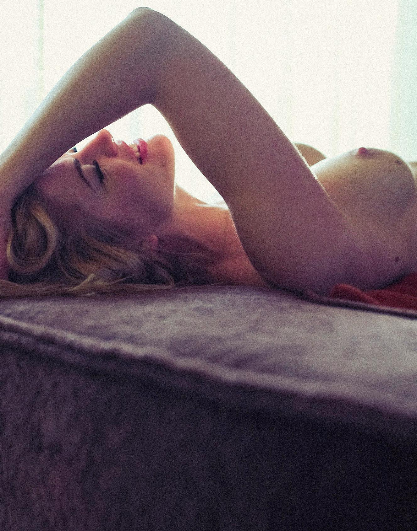 Нина Ботт голая. Фото - 47