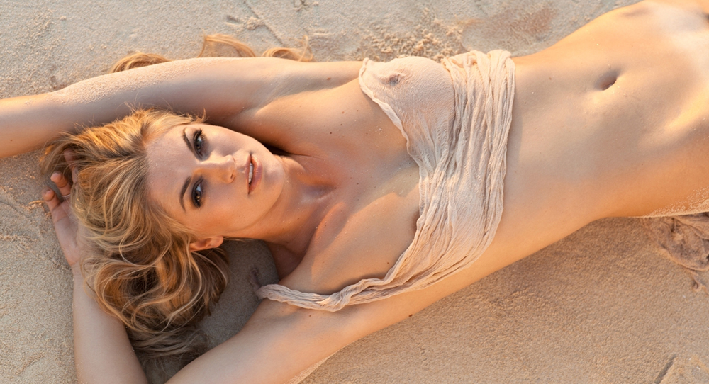 Нина Ботт голая. Фото - 56