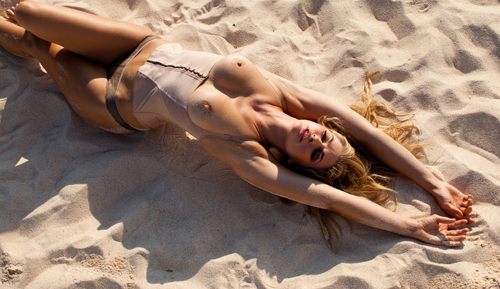 Нина Ботт голая. Фото - 57