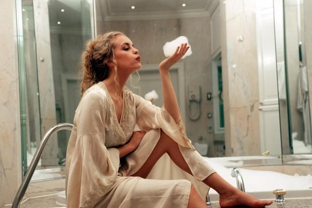 Нина Хосс голая. Фото - 10