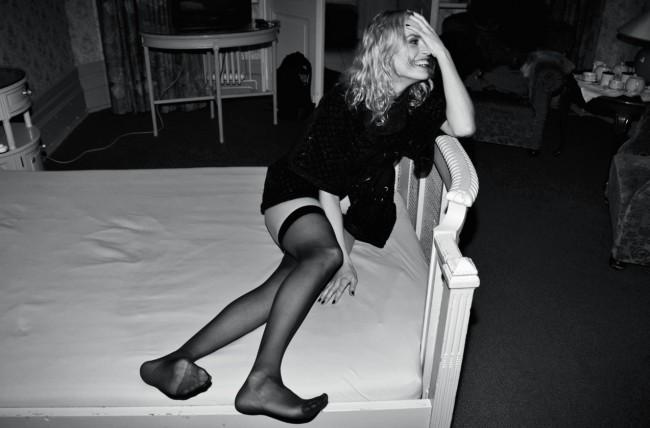 Нина Хосс голая. Фото - 11