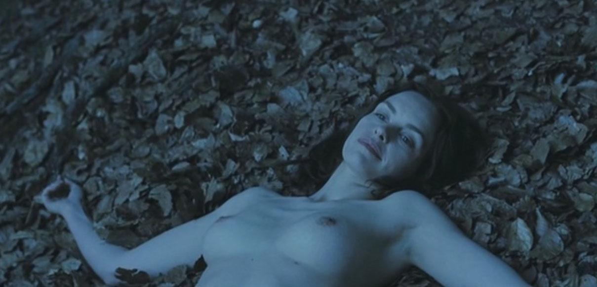 Нина Хосс голая. Фото - 21