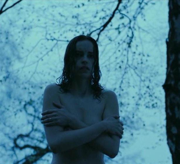 Нина Хосс голая. Фото - 9