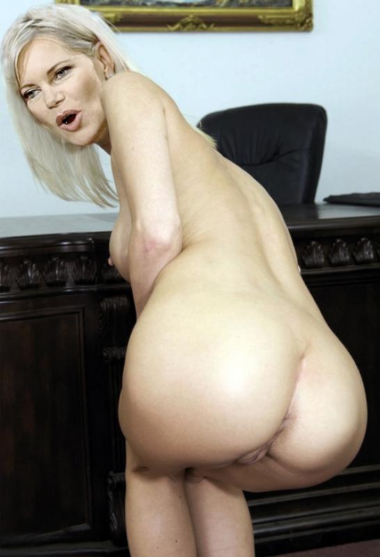 Нина Руге голая. Фото - 17