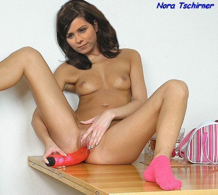 Нора Чирнер голая. Фото - 28