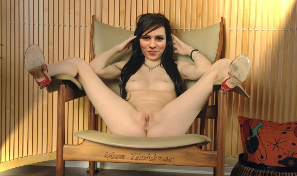 Нора Чирнер голая. Фото - 37