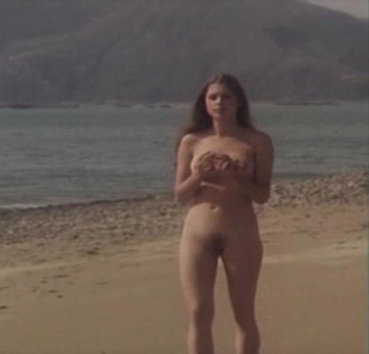 Оливия Паскаль голая. Фото - 21