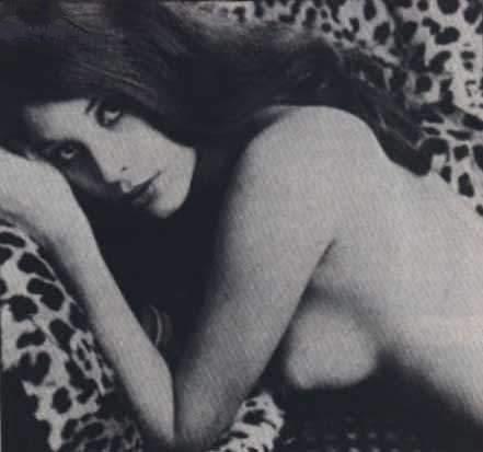 Оливия Паскаль голая. Фото - 3