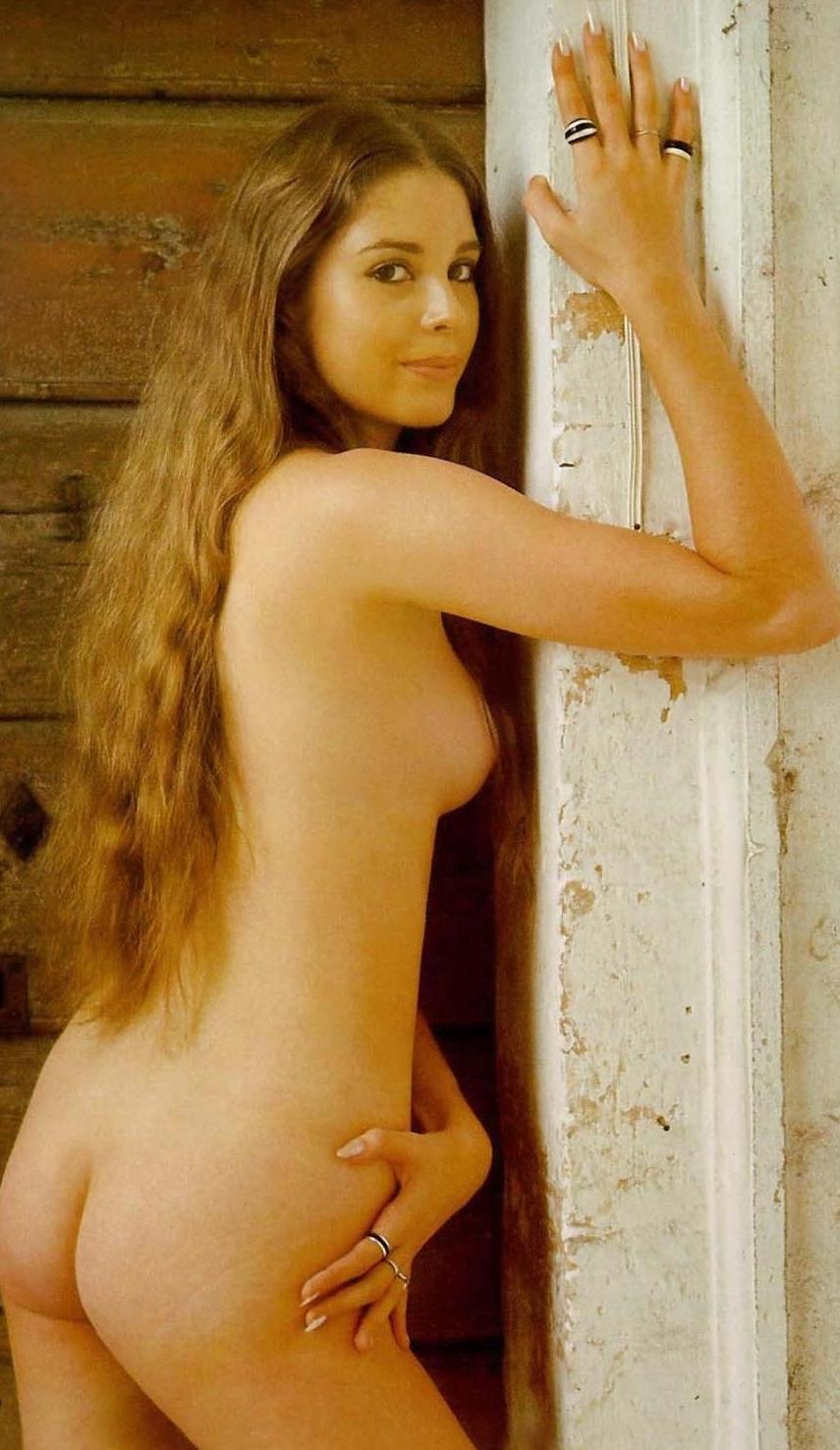 Оливия Паскаль голая. Фото - 37