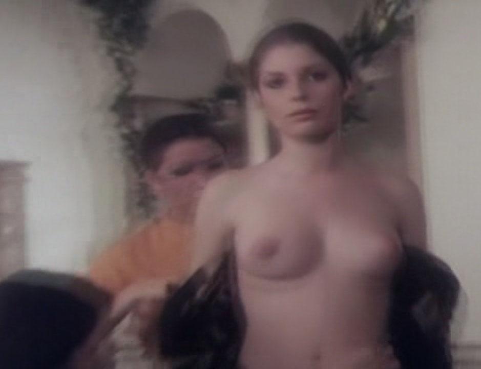 Оливия Паскаль голая. Фото - 48
