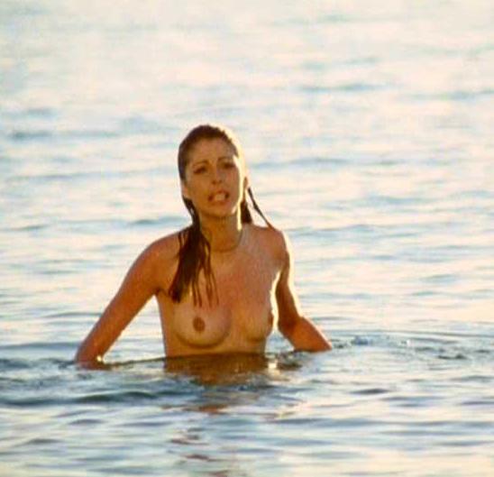 Оливия Паскаль голая. Фото - 7