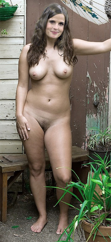 Памела Гросер голая. Фото - 24