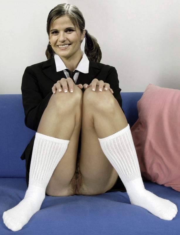 Памела Гросер голая. Фото - 27