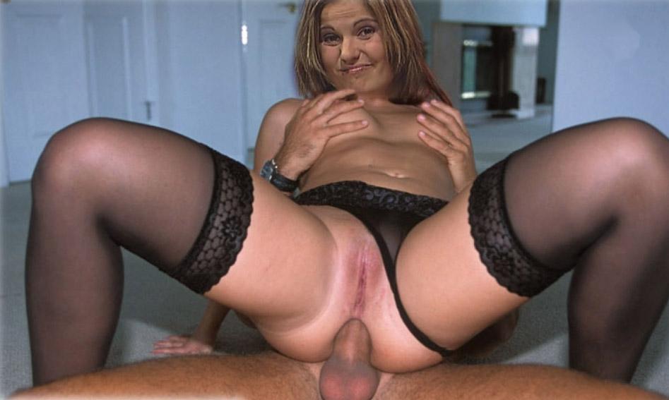 Памела Гросер голая. Фото - 3