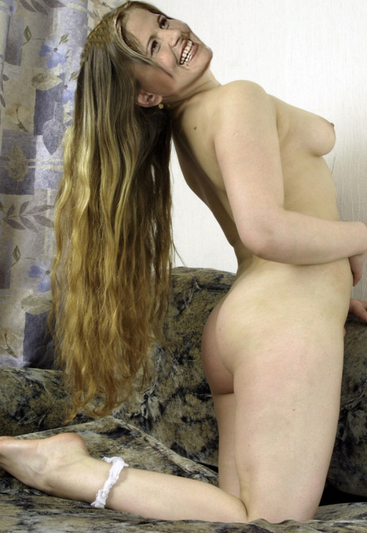 Памела Гросер голая. Фото - 30