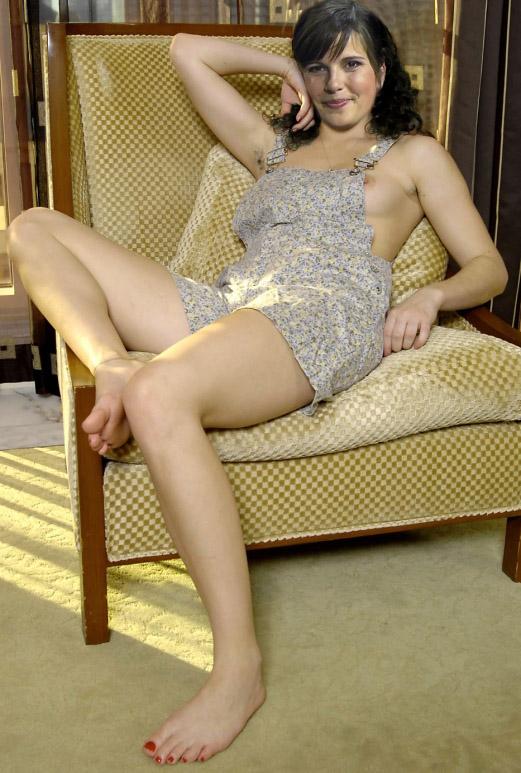 Памела Гросер голая. Фото - 48