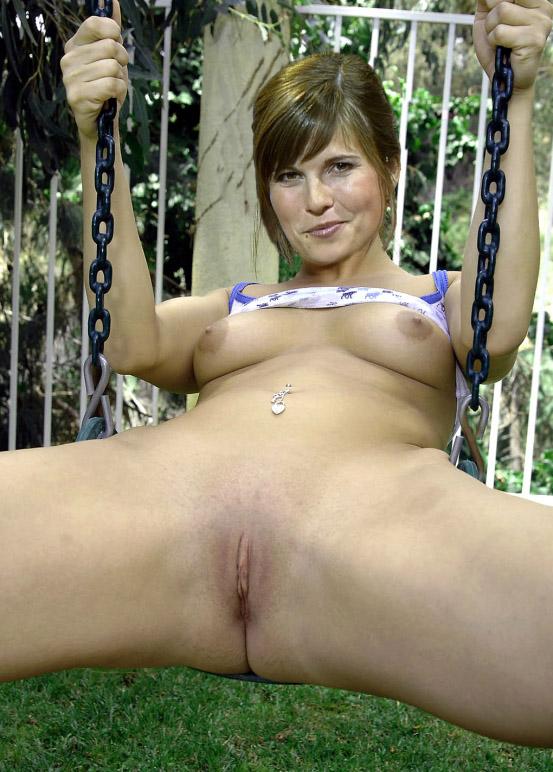 Памела Гросер голая. Фото - 49