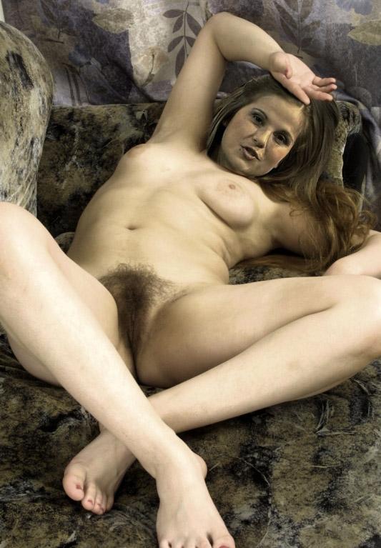 Памела Гросер голая. Фото - 55