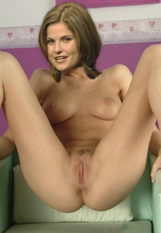Памела Гросер голая. Фото - 65