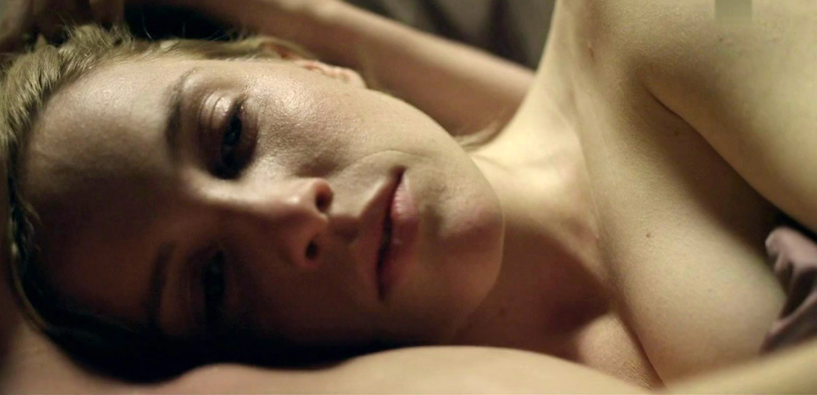 Паула Каленберг голая. Фото - 11